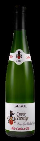 Pinot Gris Vieilles Vignes 2014